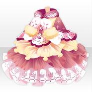 (Tops) Snow Drop Princess Dress ver.A pink