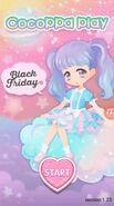 (Login Page) Black Friday 2016