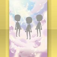 (Show Items) Celestial Sky Stage Purple ver.1