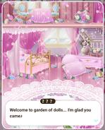 (Story) Dolls Tea Party - Start 3