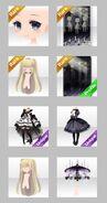 (Promotion) Haunted Maiden - Lolita Missa Girl