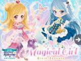 Prism Magical Girl