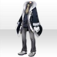 (Tops) Meraviglioso Coat Style ver.A blue