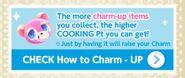 (Pot Event) Charm Up