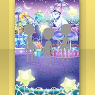 (Show Items) DayDream Midnight Zoo Stage ver.1