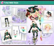 (Banner) Bad Girls - Total MAX Style Rewards