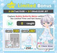 (Bonus) Bubbly Bathtime - Hyper Limited Time Bonus