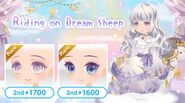 (Banner) Aries Cloudia - Promotion