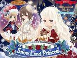 Snow Land Princess