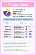 (Bonus) Magic Pot - Club Bonus 2nd Half Term 1