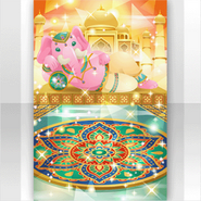 (Show Items) Ethnic Tale Full of Glitter Stage ver.1