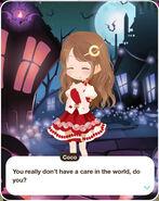 (Story) Vampire Halloween - End 7