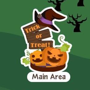 Halloween Area