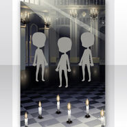 (Show Items) Sunlight Church Stage ver.1