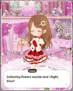 (Story) Dolls Tea Party - Start 13