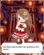 (Story) Horror Panic - Start 10