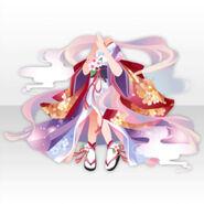 (Tops) Fox Venus Style ver.A pink