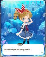 (Story) Deep-Sea Adventure - End 6