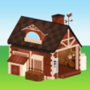 (Farm) Facilities - Chimney Barn