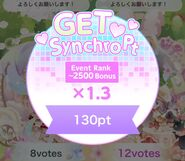 (FASHION LABO) Get Synchro Points - 3