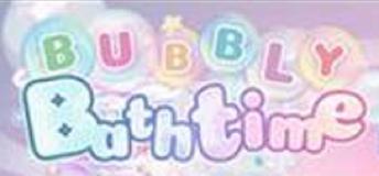 (Logo) Bubbly Bathtime
