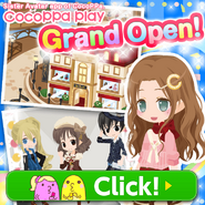 CocoPPa Play Grand Open