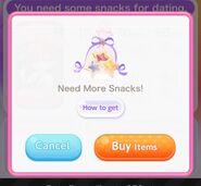 (Notice) CocoPPa Stars - More Snacks