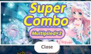 (Combo) Deep-Sea Adventure - Super Combo