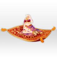 (Tops) Arabian Night Riding on Magic Carpet ver.A red