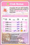 (Bonus) Mononoke MARCH - 1st Half Club Bonus Term 2