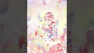 【CocoPPa Play】Fantail Serenade