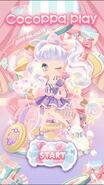 (Login Page) Twinkle Candy BOX