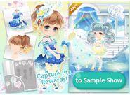 (Banner) Bubbly Bathtime - Capture Points