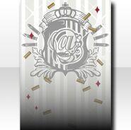 (Wallpaper Profile) Undercore Emblem Wallpaper ver.A grey
