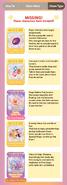 (How To) Mononoke MARCH - Characters