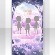 (Show Items) Fontana Wonderland Stage Purple ver.1