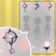 (Show Items) Phantom Lamp Decor1 Purple ver.1