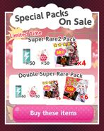 (Special Packs) Horror Panic - 3