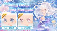 (Banner) Milky Jewel Mermaid - Promotion