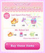 (Special Packs) Magic Pot - 3