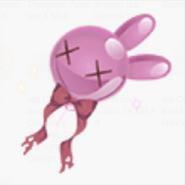 (Gift) Hollow Park - Rabbit Balloon