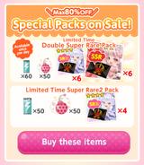 (Packs) Lolita Paradise - Special Packs 3