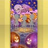 (Show Items) Mononoke Mythical Giant Skeleton Stage ver.1
