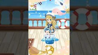 【CocoPPa Play】Revival of Event Items Gacha Marine Memories