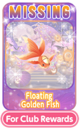 (Characters) Mononoke MARCH - Floating Golden Fish