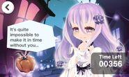 (Characters) Vampire Halloween - Super Rare1 Beaming