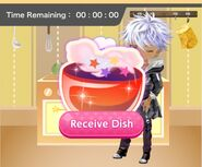 (CocoPPa Stars) Cooking End - Lucas