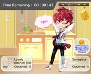 (CocoPPa Stars) Cooking - Kyle