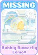 (Characters) Bubbly Bathtime - Bubbly Butterfly Lemon