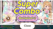 (Combo) Nostalgic World - Super Combo